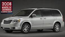chrysler grand voyager 25th anniversary edition