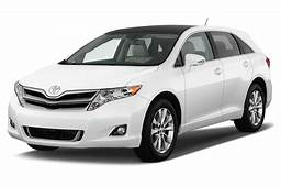 2013 Toyota Venza Reviews  Research Prices & Specs