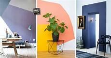 colori per dipingere casa dipingere le pareti di casa in modo creativo 20 idee