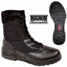 chaussure magnum classic rangers chaussures d