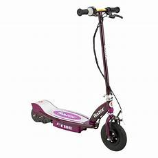 E Scooter razor e100 motorized 24v rechargeable electric powered