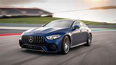 2019 mercedes amg gt 4 door drive review
