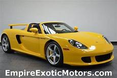 the 5 most expensive yellow cars for sale autotrader autotrader