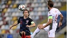 Uefa Nations League Gegen Kroatien Heute Live Im