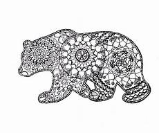 draw so animals coloring pages 17359 california mandala drawing prints coloring pages mandala coloring pages