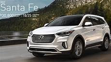 Cheapest Suv With 3rd Row Seating top 6 best 3rd row seating suvs 2017 ranking suvs with