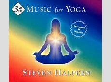 steven halpern website