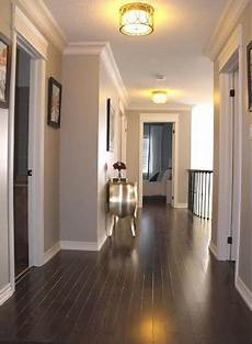 benjamin moore paint color pewter i love this wall color with the white trim and dark wood