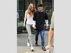 gigi hadid and zayn 2020