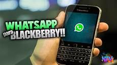 como seguir utilizando whatsapp en blackberry 2018 en espa 241 ol nueva solucion 2 youtube