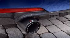 akrapovic evolution exhaust system for the f30 bmw 335i