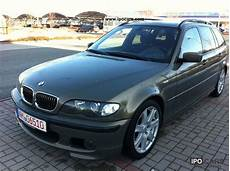 2003 Bmw 330i M Package 2003 bmw 330i m sport touring edition package