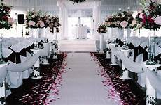 Black And White Wedding Ideas Cheap fabulous wedding decorations can make a wedding flawless