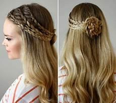 festliche frisuren lange haare festliche frisuren lange haare flechten
