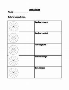 probability worksheets spinners 5883 pin by shannon poore on to teach is to learn