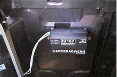 kemo m157 kfz hochfrequenz marderabwehr 12 v dc www