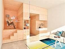 Ideen F 252 R Das Wohnen Auf Kleinstem Raum