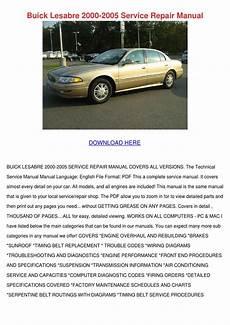 buick lesabre 2000 2005 service repair manual download buick lesabre 2000 2005 service repair manual by cathi keegan issuu