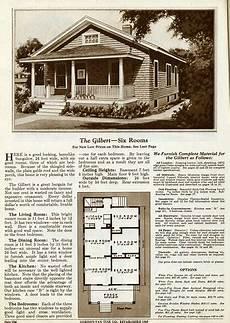 gordon van tine house plans gordon van tine house plans the gilbert daily bungalow