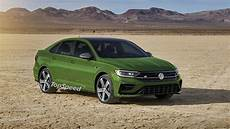 is there be room in the vw range for an even hotter 2020