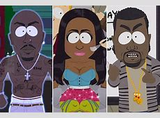 south park taken off hulu