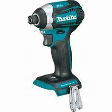 makita 18 volt lxt lithium ion brushless 1 4 in cordless