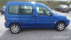 citroen berlingo jahreswagen diesel used citro 235 n berlingo diesel de 4 5 puertas panel vans