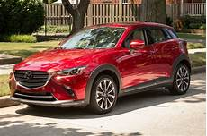 2019 Mazda Cx 3 Review Things But In A Small Package