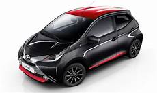 Refreshed Toyota Models For 2017 Toyota