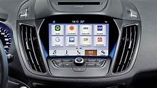 On Ford Sync 3 Review It S Not Carplay It S Not