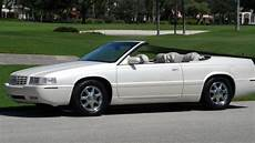 car owners manuals for sale 2002 cadillac eldorado navigation system purchase used 2002 cadillac eldorado coach builders limited convertible no reserve auction in