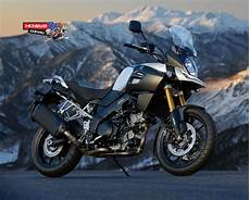2016 Suzuki V Strom Dl1000 Now On Sale Mcnews Au
