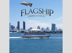 Flagship Cruises and Events   San Diego Convention Center