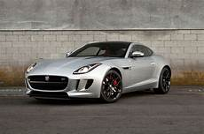 jaguar coupé f type 2015 jaguar f type s coupe four seasons wrap up