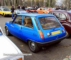Renault 5 Alpine Turbo A Vendre Boomcast Me