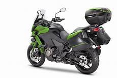 Kawasaki 2017 Versys 1000 Abs Grand Tourer
