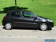 clio 3 diesel 2009 renault clio dci for sale in the united kingdom