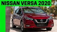 nissan 2020 mexico nissan versa 2020 motoren mx noticias