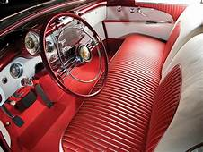 1953 Buick Roadmaster Skylark  Specifications Photo