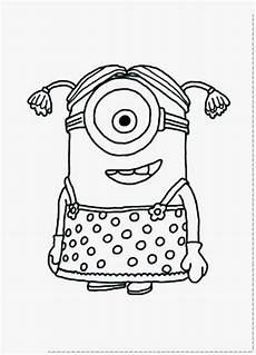 Minions Malvorlagen Hd Minions Bilder Zum Ausdrucken Das Beste Minion