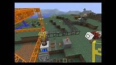 four auto minecraft minecraft modspotlight buildcraft automatic mining machines