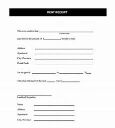 free 8 rent receipt templates in docs sheets ms excel ms word numbers