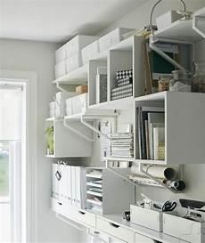 Arbeitsecke Im Wohnzimmer - arbeitsecke im wohnzimmer einrichten ikea