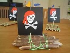 piratenflo 223 natur basteln meine enkel und ich made