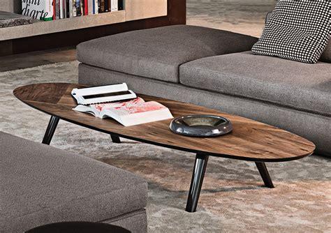 Sullivan Coffee Table, Minotti