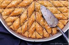 baklava selber machen orientalische s 252 223 speise baklava selber machen filizity