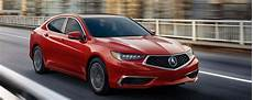 2019 acura tlx mpg ratings fuel efficiency specs acura of ocean