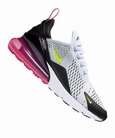 nike air max 270 sneaker weiss f109 streetstyle