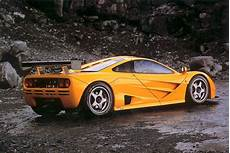 All Bout Cars The Mclaren F1