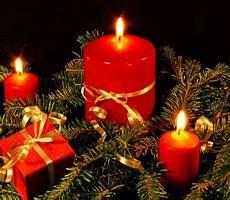 candele natale rosmarinonews it natale green regaliamo delle candele
